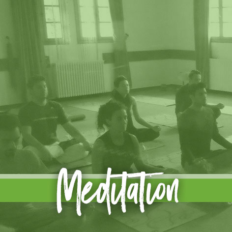 Meditation with Body Mind Consultancy on Retreat - London, Beirut