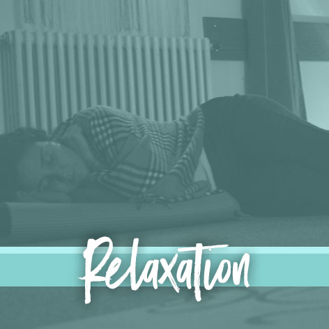 Relaxation Response with Body Mind Consultancy on Retreat - London, Beirut